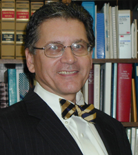Paul Parisi, HF Group